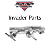 Invader Plate Parts