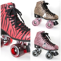 Moxi Ivy Outdoor Roller Skates by Riedell