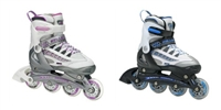 MDX Adjustable Inline Skates