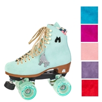 Moxi Lolly Outdoor Roller Skates by Riedell
