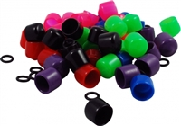 Nut Jobs Locknut Covers - Discontinued