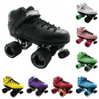 Rebel Fugitive Roller Skates