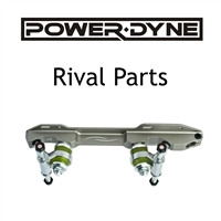 Rival Plate Parts