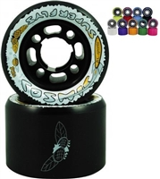 Cosmic SuperFly Speed Wheels Set of Four