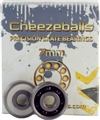 Cheezeballs Swiss Bearings