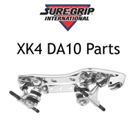 XK4 Double Action, 10 Degree Plate Parts