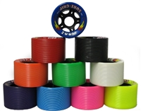 Zoom Speed Skate Wheels