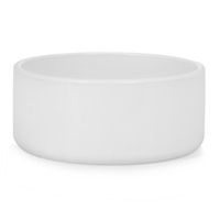 <!30>Ceramic Large Pet Bowl - Dog Bowl