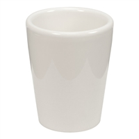 1.5oz Ceramic Shot Glass - 12pcs/pk