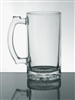 16oz  Glass Stein