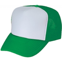 Trucker Cap - Kelly Green