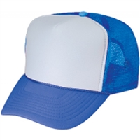 Trucker Cap - Royal