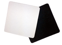 "Square Poly-Fabric Neoprene Coasters - 3.5""x3.5"""