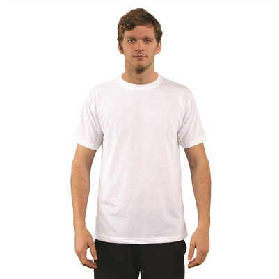 Vapor Apparel Polyester Sublimation T-Shirt