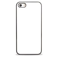 iPhone 5S Hardshell Case - Black