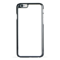 iPhone 6 Hard Case - Black