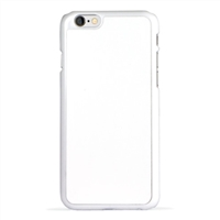 iPhone 6 Hard Case - White