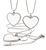 Fashion Necklace - Heart