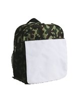 Back Pack - Camouflage - Small