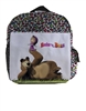 Back Pack - Pantherine - Small