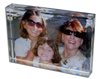 "Sublimation Crystal - 3 1/2"" x 5 1/8"" Rectangle"