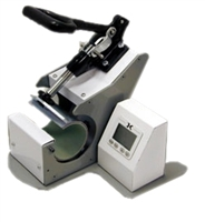 Digital Knight Mug Press - 1 unit