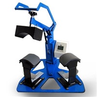 Digital Knight Twin Cap Press - 1 unit