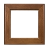 "Tile Frame 4"" - Cherry Finish"