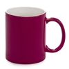 11 oz. Color Changing Mug Magenta