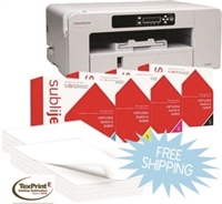 Sawgrass Virtuoso SG800 Printer Package