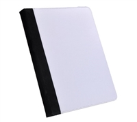 iPad 3 Polyester Cover with Stand - Black