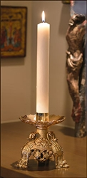Purissima 100% Beeswax Candles