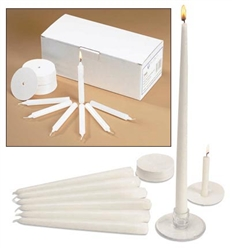 Candlelight Service Kit 120 pc