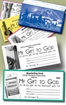 Young Adult Stewardship Envelope Boxed Set