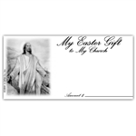 Easter Gift Envelope
