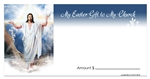 2019 Easter Gift Envelope - Christ the Savior