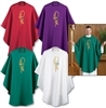 Set of 4 Cambridge Eucharistic Chasubles - Great for Every Season - Free Shipping