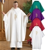 Cambridge Monastic Chasuble  - Available In Four Colors
