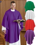 Everyday Chasuble  - Available In Four Colors