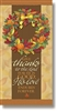 Thanksgiving Holiday Banner - Free Shipping