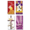 Set of 4 Spring Banners