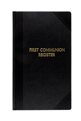 Church Communion Register