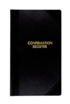 Church Confirmation Register- Economy