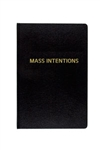 Small Mass Intention Record Book