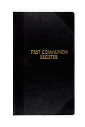 Church First Communion Register- Economy