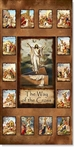 Stations of The Cross Banner