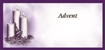 Advent Offering Envelope
