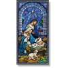 Come Lord Jesus Canvas Banner - Free Shipping