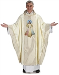 Divine Mercy Chasuble - Packaged In Gift Box - Free Shipping