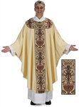 Coronation Chasuble Round Neck